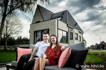 """Looise Amber (21) uit 'Huis Gemaakt' blikt terug: """"Totaalre... (Tessenderlo) - Het Belang van Limburg Mobile - Het Belang van Limburg"""