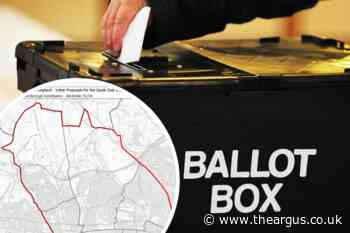 Hove and Portslade consistency renamed in electoral shake-up