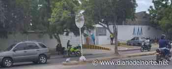 Residentes del barrio Villa Victoria, en Riohacha, protestan en Asaa por falta de agua - Diario del Norte.net
