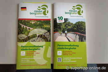 Neue Broschüre über den Panorama-Radweg erschienen - Super Tipp