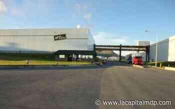 McCain ya abastece el 50% de su planta de Balcarce con energía sustentable - La Capital de Mar del Plata
