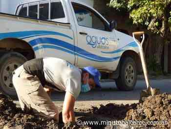 Paritarias: trabajadores de Aguas de Balcarce acordaron un aumento del 34% - www.minutobalcarce.com.ar