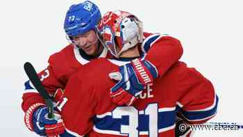 'No one believes in us': Canadiens' improbable run has familiar feel