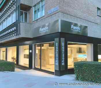 El Pando Showroom Madrid se sitúa en la calle Príncipe de Vergara - Cocina Integral