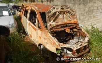 SHPP de Mogi das Cruzes prende suspeito de queimar homem até a morte - Notícias de Mogi
