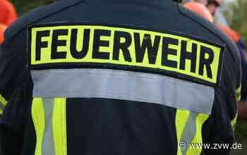 Auto steht in Flammen: Feuerwehreinsatz in Fellbach am Montag (07.06.) - Zeitungsverlag Waiblingen