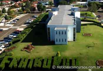 Prefeitura de Fraiburgo – SC anuncia novo Processo seletivo - Notícias Concursos