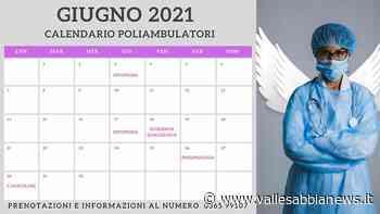 Bagolino - I Poliambulatori Specialistici - Valle Sabbia News