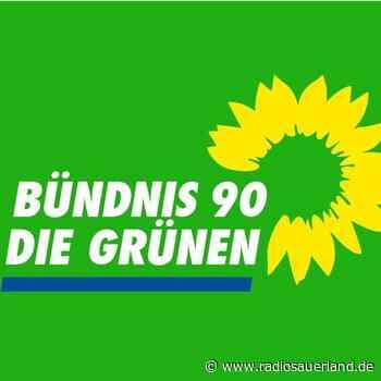 Grüne wollen neuen Ortsverband in Eslohe gründen - Radio Sauerland