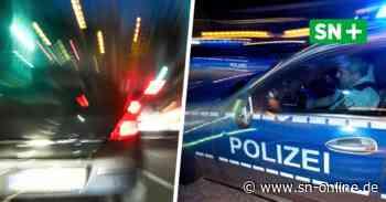 Bad Nenndorf/Stadthagen: Illegales Autorennen? Polizei ermittelt wegen Vorfall auf B65 - Schaumburger Nachrichten