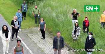 Stadthagen: Diese Ehrenamtlichen wollen Brücken für die Integration bauen - Schaumburger Nachrichten