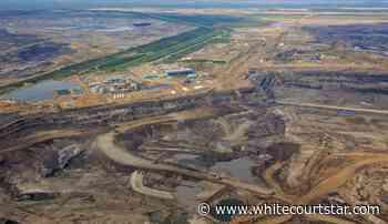 Syncrude employee killed in accident at Aurora site - Whitecourt Star