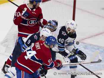 Liveblog: Habs seek series stranglehold vs. Jets in Game 3 - Whitecourt Star