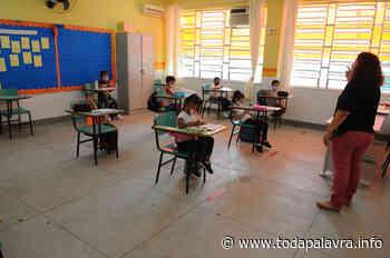 Mais cinco escolas voltam a receber os alunos em Niterói - Jornal Toda Palavra