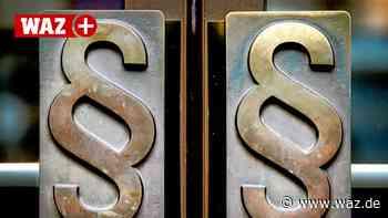 Velbert: Angeklagter entgeht Strafe für wegen Kreditbetrugs - Westdeutsche Allgemeine Zeitung