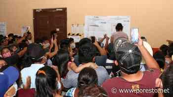 PREP Yucatán: ¿Quién va ganando las elecciones en Izamal? - PorEsto