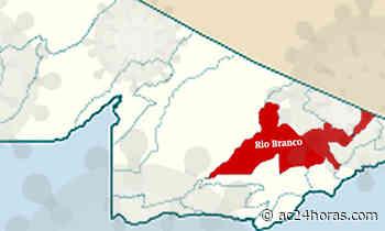 Rio Branco sai do cenário de queda ou estabilidade da pandemia - ac24horas.com