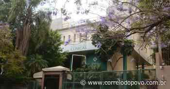 Hospital desativado gera insegurança no bairro Rio Branco, em Porto Alegre - Jornal Correio do Povo