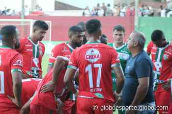 Roy vê Rio Branco VN ansioso, mas destaca poder de reação na estreia da Série D do Brasileiro - globoesporte.com