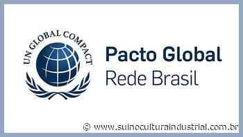 Rio Branco Alimentos está na Rede Brasil do Pacto Global - Suinocultura Industrial