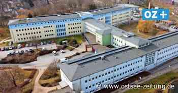 Wolgast: Patientenbesuche im Kreiskrankenhaus wieder möglich - Ostsee Zeitung