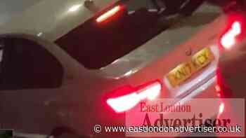 BMW driver threatened in Tower Hamlets carjacking - East London Advertiser