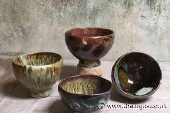 Twenty ceramics stolen from South Heighton Pottery overnight