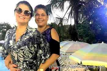 Morre em MG vítima da Covid-19, a ex-moradora de Jaru, Miriane Gomes dos Santos, irmã da deputada Cássia Muleta - Rondônia Dinâmica