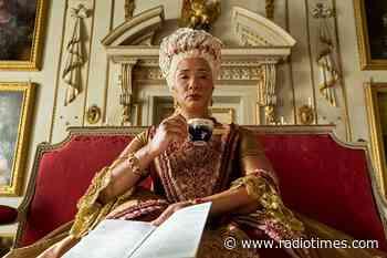 Golda Rosheuvel on Queen Charlotte's Bridgerton spin-off: 'It'll be interesting to delve into her backstory' - RadioTimes
