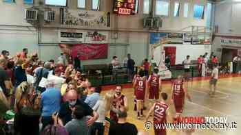 Basket, playoff serie B: Vaporart Bernareggio-Libertas Livorno 82-87. Impresa amaranto, la semifinale si decide alla 'bella' - LivornoToday