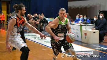 Niente semifinale per la Rekico: a Bernareggio un ko con tanti rimpianti - RavennaToday