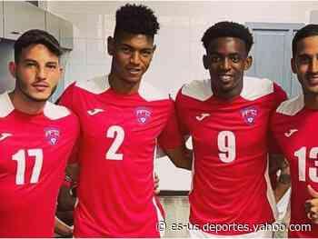 VER EN USA | San Vicente y las Granadinas vs. Cuba EN VIVO: Pronósticos, cuándo y dónde ver partido por Eliminatorias Mundial CONCACAF 2022 - Yahoo Deportes