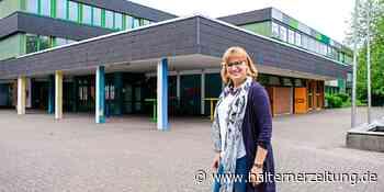 Ickernerin Astrid Fuhrmann wird neue Chefin an der Gesamtschule Waltrop | Castrop-Rauxel - Halterner Zeitung