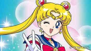 Cosplay é a união perfeita de Sailor Moon e Mulher-Maravilha - IGN Brasil