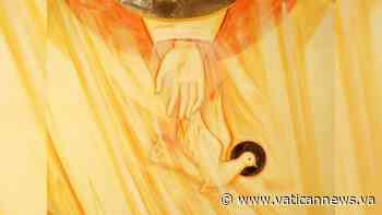 Maravilha, adoração e Sínodo - Vatican News
