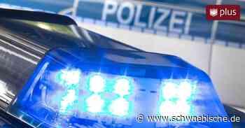 Junge Männer beschädigen Autos in Aldingen - Schwäbische