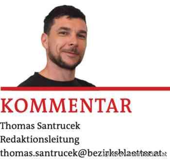 Gloggnitz/Bezirk Neunkirchen: Nur der Pkw-Entzug schmerzt den Raser - Neunkirchen - meinbezirk.at