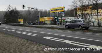 Start Workshops zur Stadtteilentwicklung Neunkirchen - Saarbrücker Zeitung