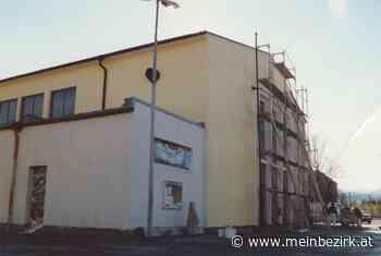 Damals & heute: Kulturhaus Pottschach im Jahr 1989 - Neunkirchen - meinbezirk.at