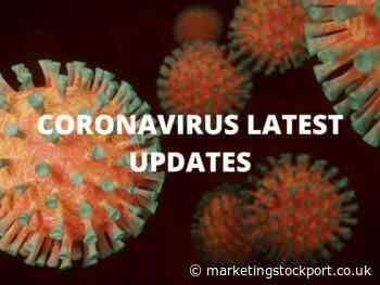 8th June: Coronavirus News Updates - Marketing Stockport news feed