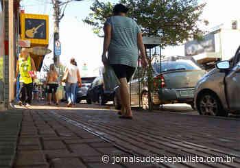 Prefeitura de Piraju anuncia que restringirá o funcionamento de bares no município - Jornal Sudoeste Paulista