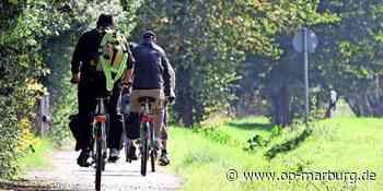 Streit um die Radrouten in Lohra - Oberhessische Presse
