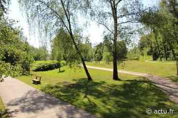 Domont. Stop aux quads et motos au parc des Coquelicots : plus de 17 000 signatures pour la pétition - La Gazette du Val d'Oise - L'Echo Régional