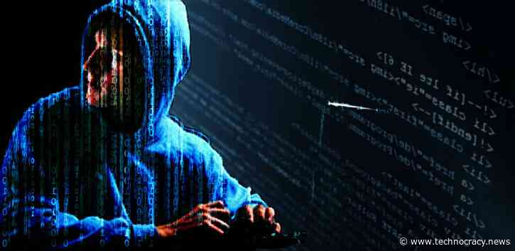 ZeroHedge: Cyber/Crypto Crooks To Be Equated As Terrorists