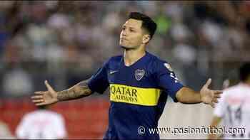 Mauro Zarate da el portazo y se va de Boca Juniors ¿Qué pasó? - PASIÓN FUTBOL