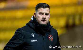 Tam Courts: New Dundee United boss has message for sceptical supporters - The Scotsman