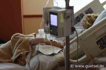 Das Sankt-Elisabeth-Hospital Gütersloh und das Sankt-Lucia-Hospital in Harsewinkel ermöglichen ab dem 9. Juni 2021 wieder Patientenbesuche - Gütsel