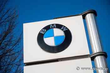 Anpassungen beim Schichtbetrieb - Halbleitermangel bremst BMW-Werke in Ostbayern aus - idowa