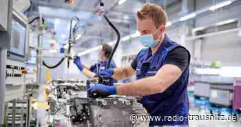 BMW legt in Landshut und Dingolfing mit Impfungen los - Radio Trausnitz