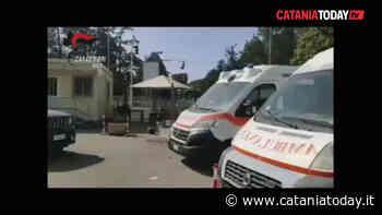 Sequestrate tre ambulanze a Caltagirone: non erano in regola per trasportare i pazienti - CataniaToday